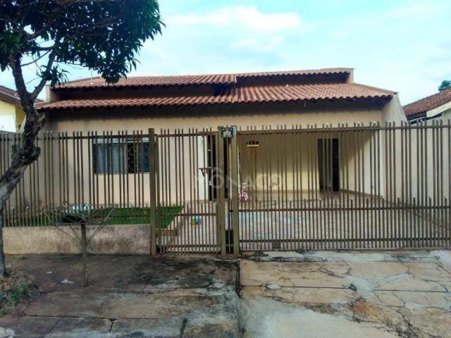 Casa para alugar com 3 dormitórios em Jardim neman sahyun, Londrina cod:CA1731