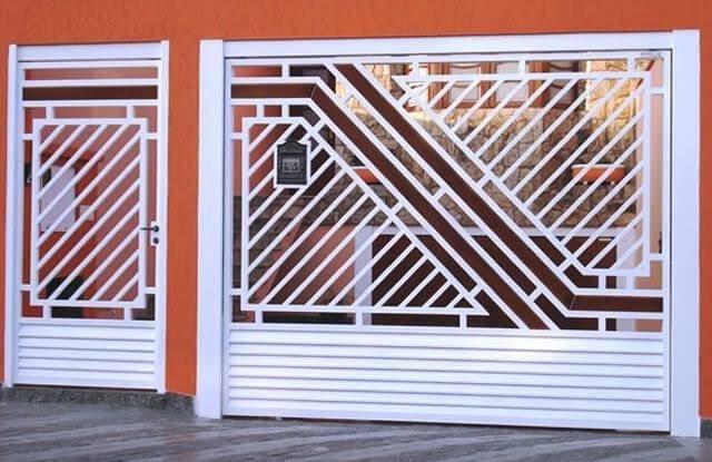 Portões automáticos - Foto 5