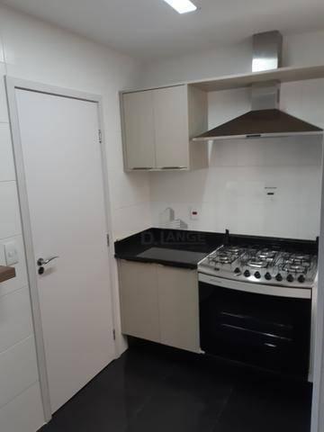 Apartamento com 3 dormitórios à venda, 92 m² por r$ 859.000,00 - fazenda são quirino - cam - Foto 6