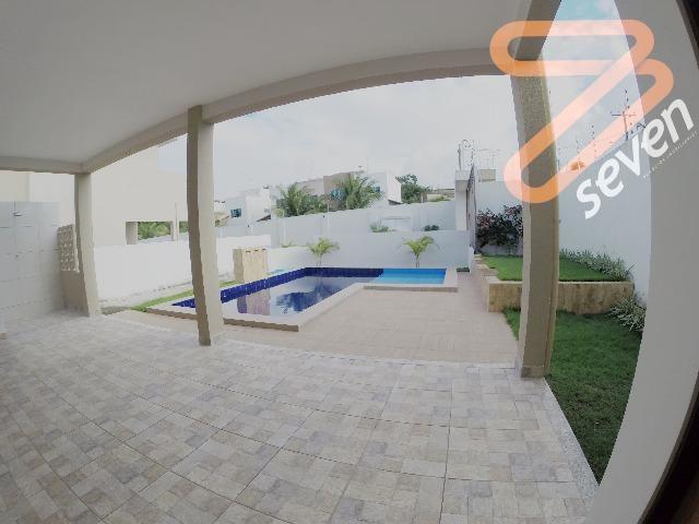 Casa - Pium - Cond. Fechado - 3 quartos - 2 vagas -SN - Foto 5