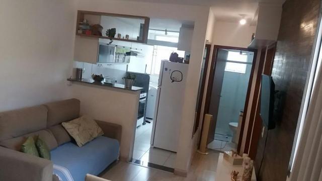 Apartamento com 2 dormitórios à venda, 52 m² por r$ 199.000,00 - manacás - belo horizonte/ - Foto 8