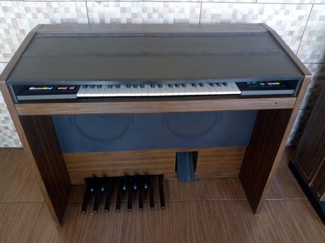 Órgão mnami md 7200 - Foto 3