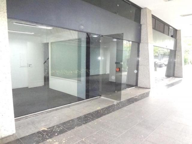 Loja em térreo de edifício para alugar, 120 m² por r$ 3.000,00/mês - jardim paulistano - s - Foto 16