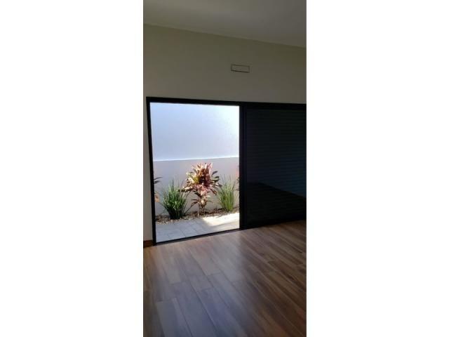 Casa à venda com 3 dormitórios em Condomínio buona vita, Araraquara cod:244 - Foto 14