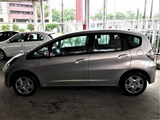 Honda Fit 2014/2014 cx manual - preço para vender logo - Foto 5