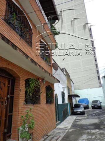 Casa à venda com 3 dormitórios em Bom retiro, Sao paulo cod:6908 - Foto 4