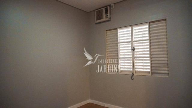 Casa com 3 dormitórios para alugar, 80 m² por r$ 1.950,00/mês - jardim presidente - londri - Foto 18
