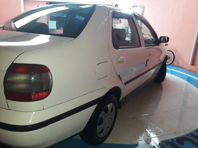 Fiat siena ano 99 - Foto 6