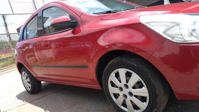 Vendo Agile 2011 fone 98879 - 1862