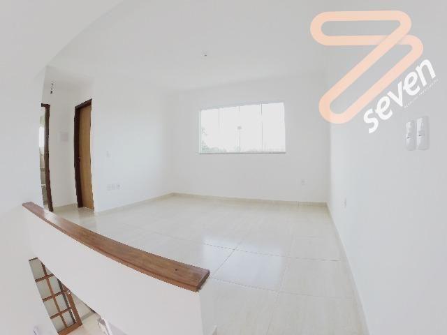 Casa - Pium - Cond. Fechado - 3 quartos - 2 vagas -SN - Foto 12