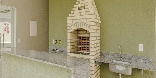 Spazio Nautillus, apartamento de 2 quartos com suíte - R$160.000,00 - Foto 8