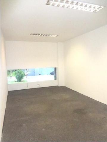 Loja em térreo de edifício para alugar, 120 m² por r$ 3.000,00/mês - jardim paulistano - s - Foto 9