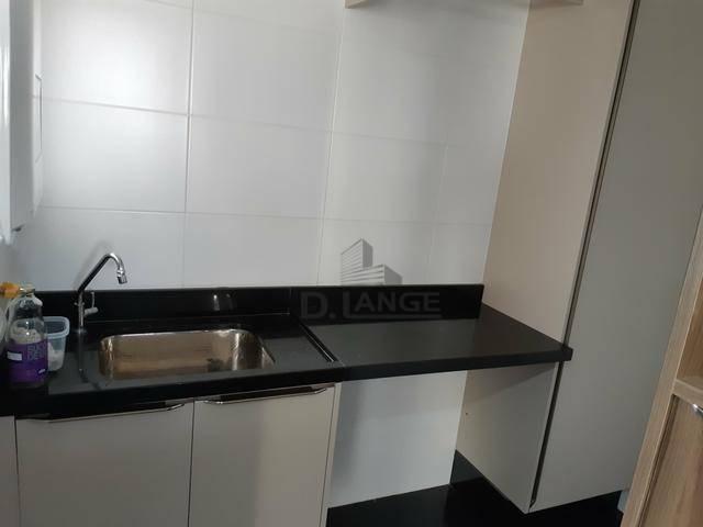 Apartamento com 3 dormitórios à venda, 92 m² por r$ 859.000,00 - fazenda são quirino - cam - Foto 7
