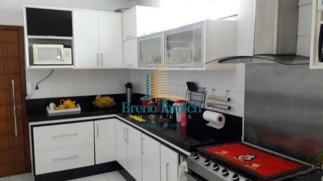 Cobertura com 3 dormitórios à venda, 313 m² por r$ 830.000 - ipiranga - teófilo otoni/mg - Foto 10