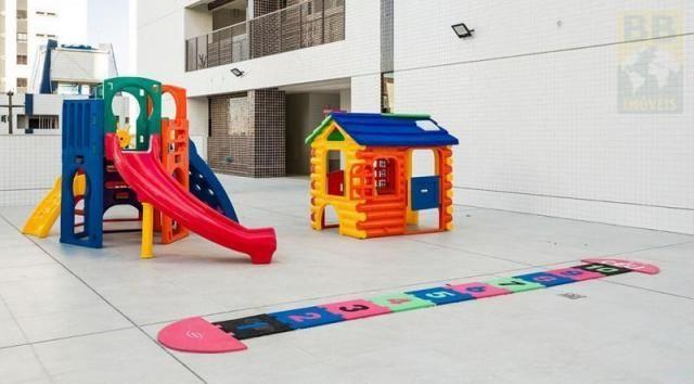 Apartamento para venda em natal / rn no bairro tirol - Foto 14