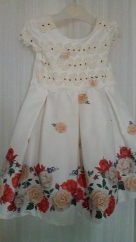 Vestido Flórido - Foto 5