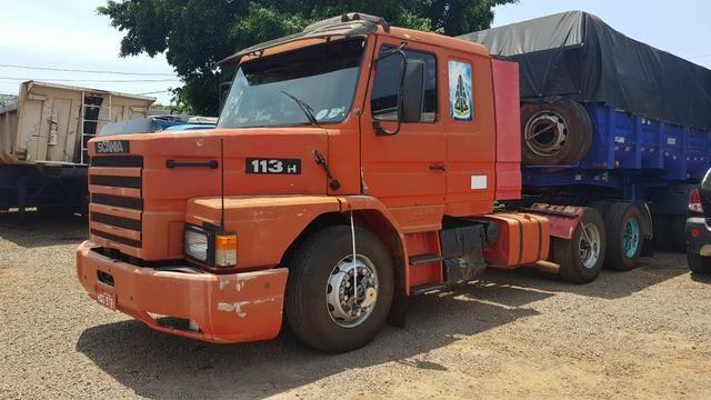 Scania T 112 HW 91 TOCO - Foto 5