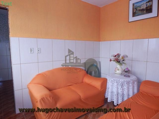 Casa à venda com 3 dormitórios em São joão, Conselheiro lafaiete cod:1136 - Foto 5