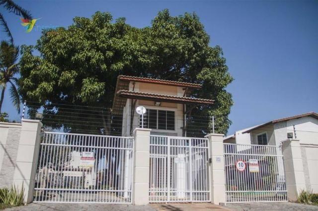Casa Duplex 3 suítes em Aquiraz