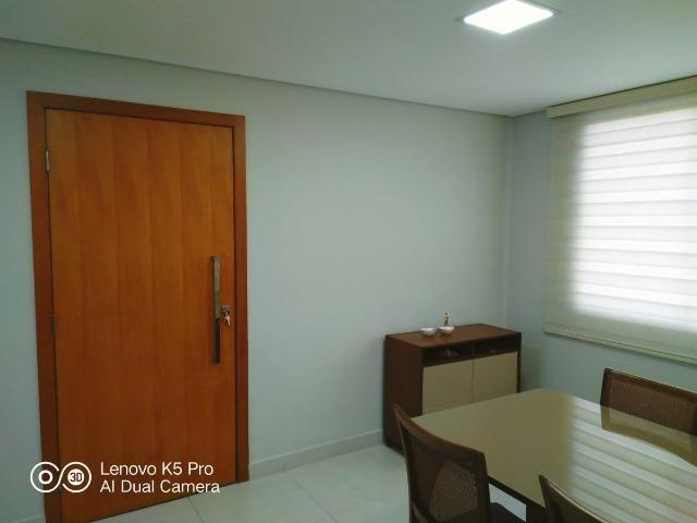 Apartamento 3 quartos - Foto 7