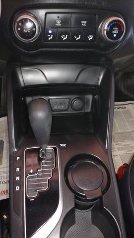 Hyundai IX35 2.0 16V Flex 4P Aut com apenas 43 mil km rodados, Conservadíssimo - Foto 12