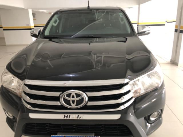 Toyota Hilux cdsrv