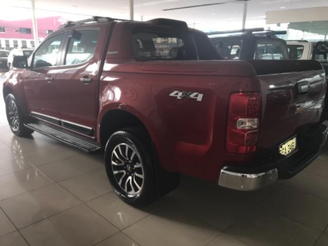 S10 High Country 2017 - Foto 8