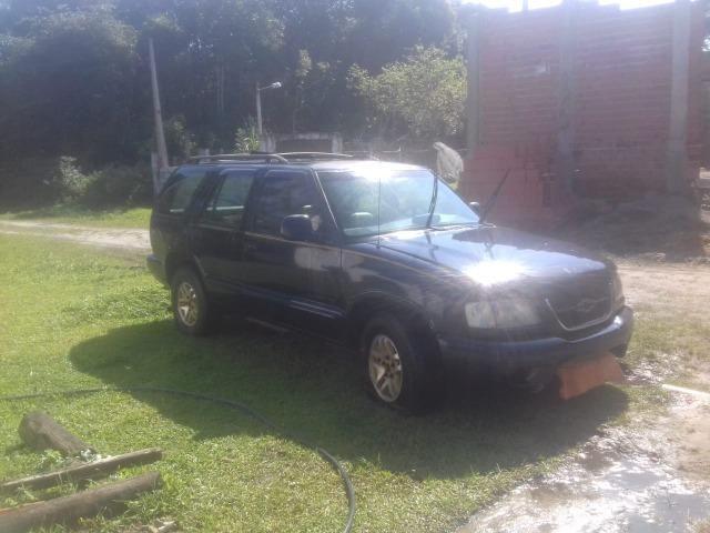Blazer executive automatica 4.3 V6 - Foto 3
