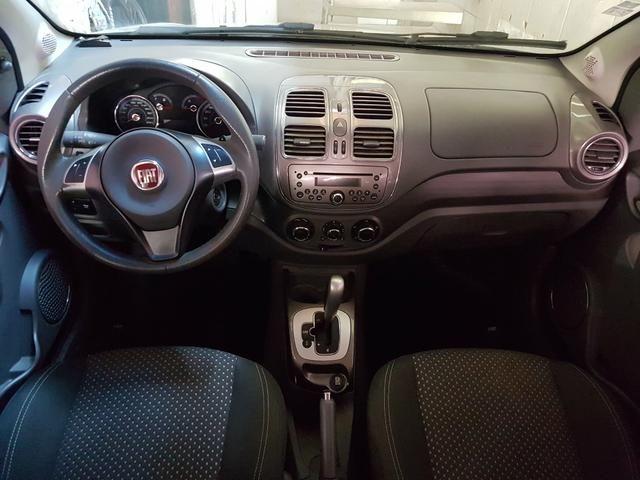 Fiat grand siena 1.6 dual logic - Foto 5