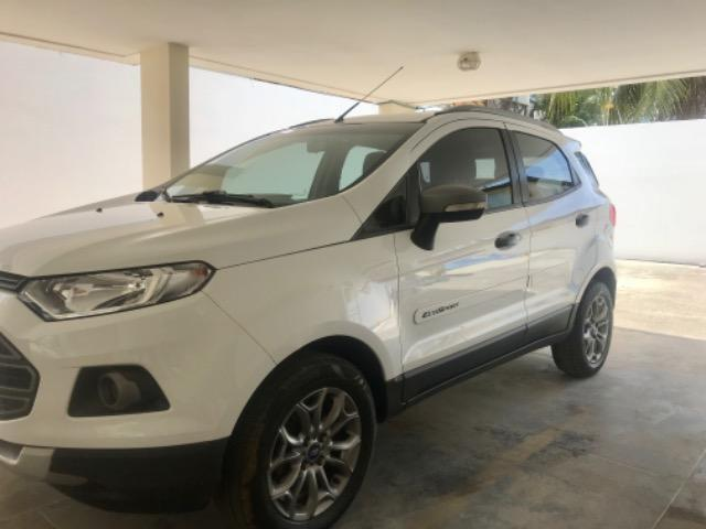 Ecosport Freestyle 1.6 Flex - 2015 - Foto 2
