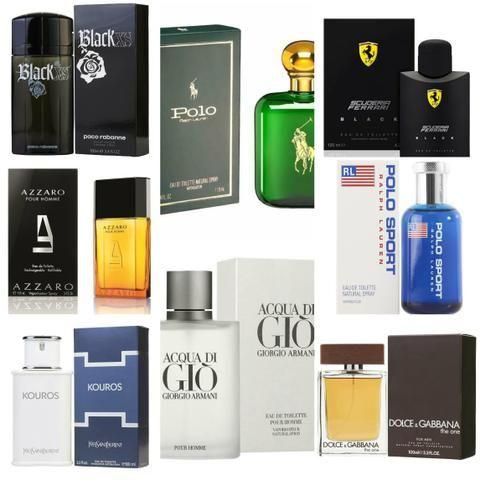 Perfumes importados - Foto 4