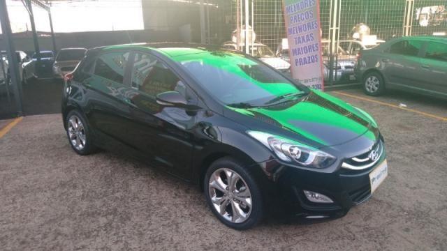 Hyundai i30 1.8 Preto - Foto 7