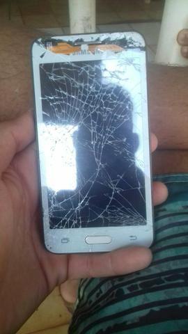 Samsung core 2 pra retirada de peças