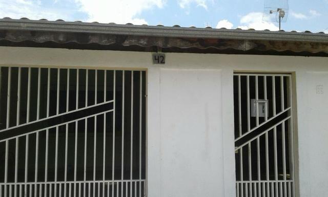 Troco casa em Jacareí, por apartamento ou casa de menor valor