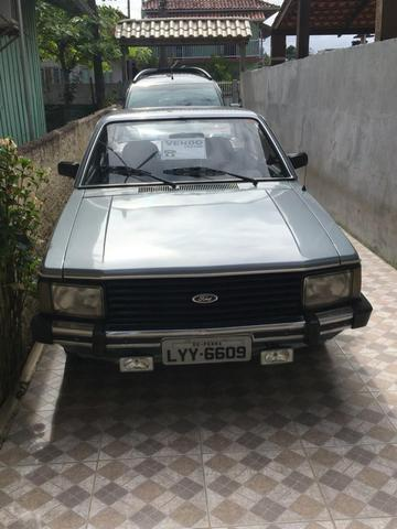 Ford Corcel 02 1982 - Foto 5