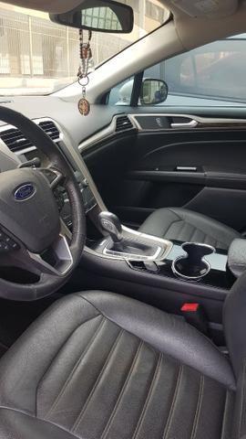 Ford Fusion 2.5 Flex 2013/2014 (Maravilhoso) - Foto 6