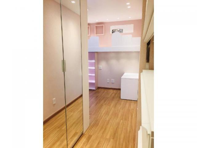 Apartamento para alugar com 4 dormitórios em Quilombo, Cuiaba cod:22642 - Foto 14