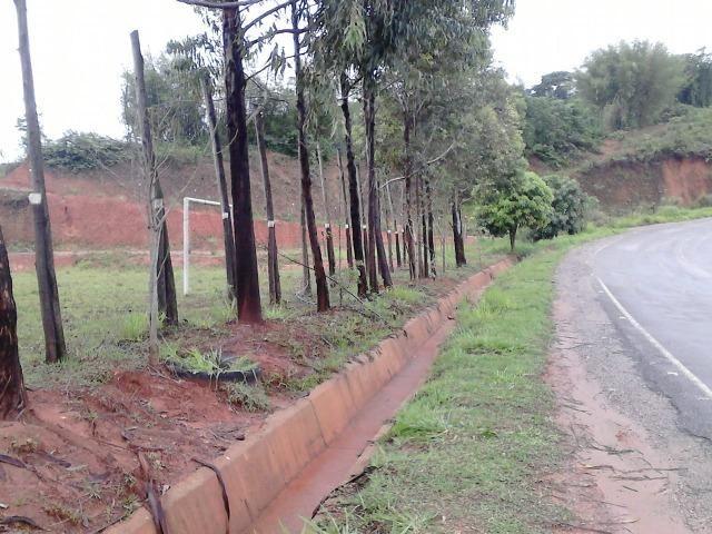 Terreno comercial as margens do asfalto - entrada + parcelas - Foto 10