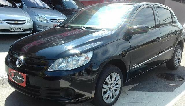 Gol Trend 1.0 G5 Completo 2011