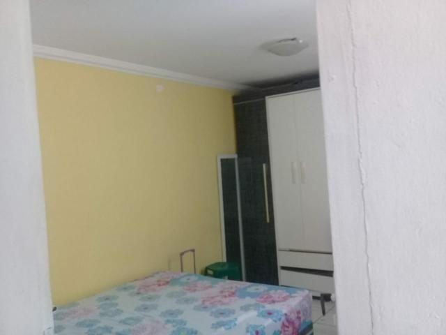 Vende-se ou troca está casa q fica localizado no ibura.so aceito troca em Jardim piedade - Foto 6