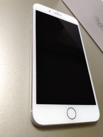 Iphone 8 Plus Silver 64Gb - Foto 2