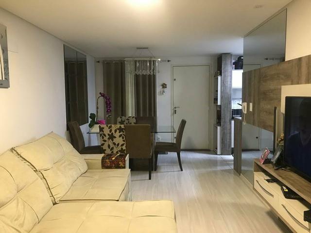 Vende-se apartamento no panazzollo - Foto 5