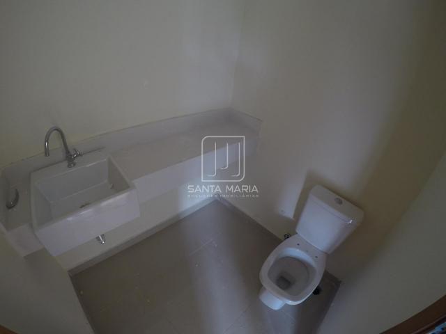 Apartamento à venda com 3 dormitórios em Jd botanico, Ribeirao preto cod:56516 - Foto 8