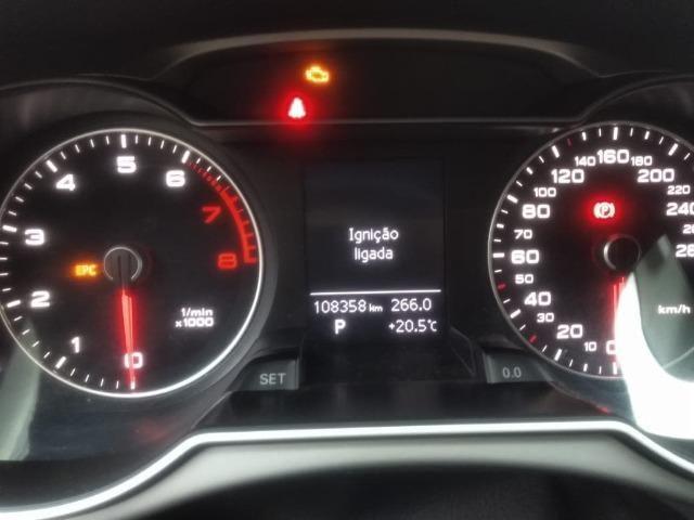 Audi Multitronic TFSI 180cv 2.0 4P - Foto 6