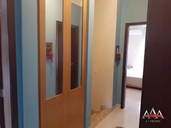 Casa para alugar com 4 dormitórios em Porto, Cuiabá cod:701 - Foto 9