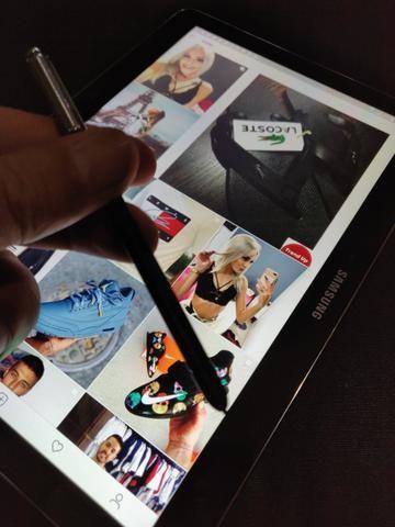 Tablet Note S/Pen Samsung - Snapdragon 800 - Foto 3