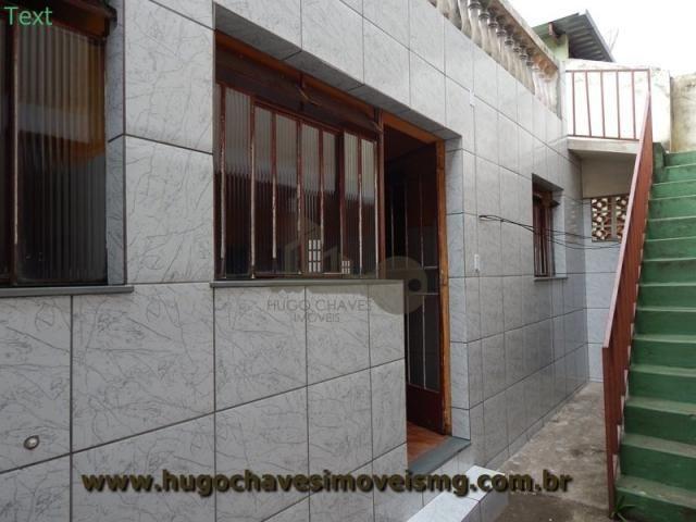 Casa à venda com 3 dormitórios em São joão, Conselheiro lafaiete cod:1136 - Foto 7