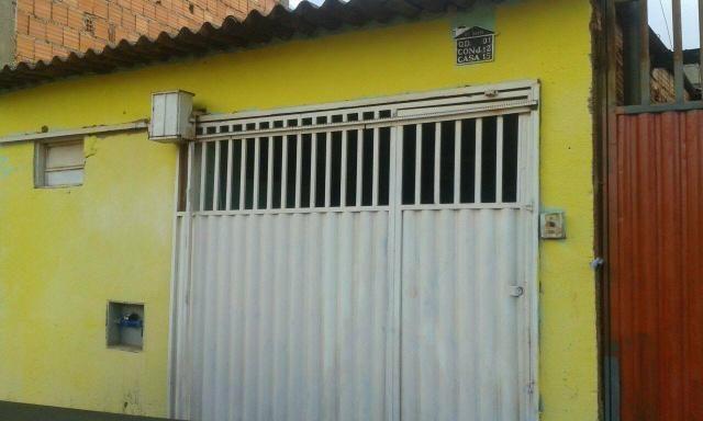 Vendo Casa 3 quartos Na Estrutural - Foto 3