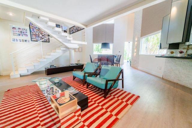 Mansões itaipu vendo linda casa 4 suites, 600m² lote 2500m² - Foto 11