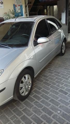 Focus Ghia sedan automático com teto solar - Foto 10